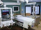 SERF-Sparrow-Hospital-hospital-room-with-equipment-sm1