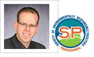 Sebastian Eilert SERF Professional Headshot