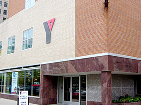 Downtown YMCA Building