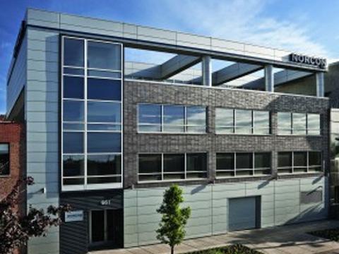 Norcon Building