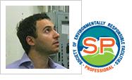 George Vavaroutsos SERF Professional Headshot