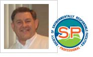 Rick Dekam SERF Professional Headshot