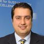 Nikos Avionas, SERF Advisory Board headshot
