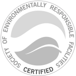SERF Seal Certified