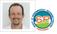 Jay Reynolds SERF Professional Headshot