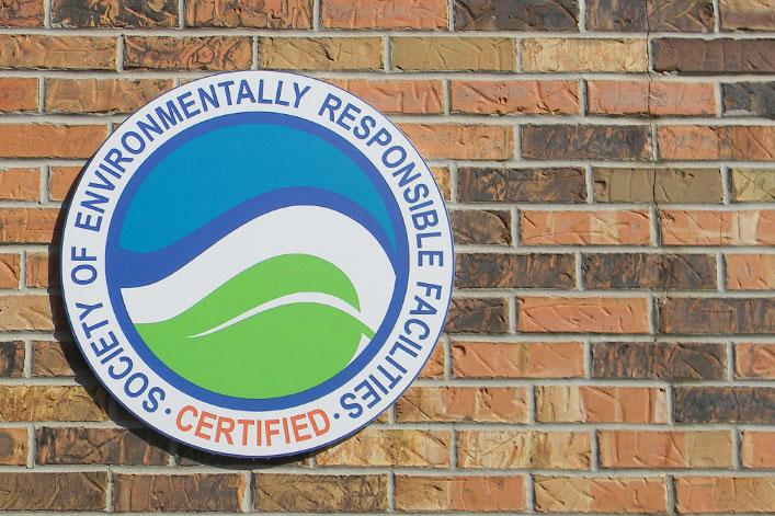 Certified Outdoor Seal