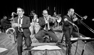 MSU Professors of Jazz